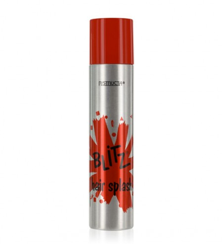 Lacca extra forte Blitz Hair Splash Extra Strong RISTRUCTA