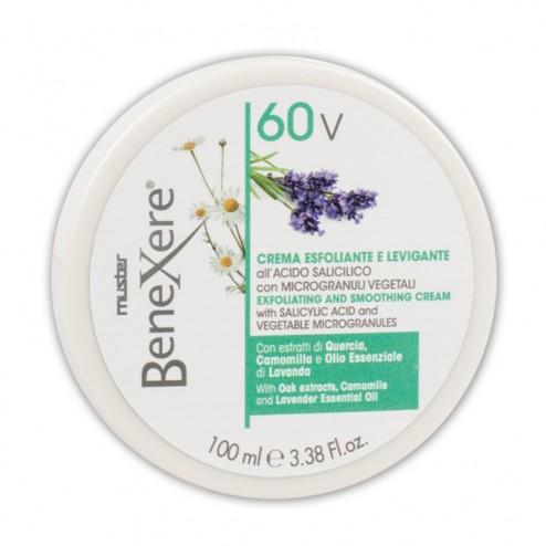 Esfoliante Viso Acido Salicilico 60v BENEXERE