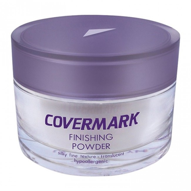 Cipria Polvere Libera Finishing Powder COVERMARK
