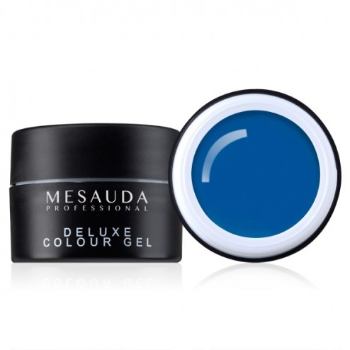 Gel UV Senza Dispersione Deluxe Colour Gel MESAUDA