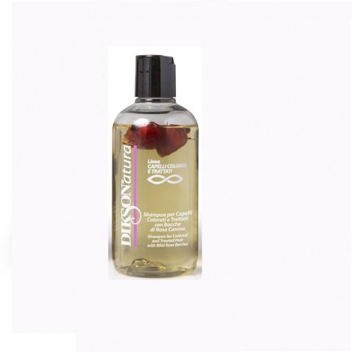 Shampoo Erboristico DIKSON NATURA