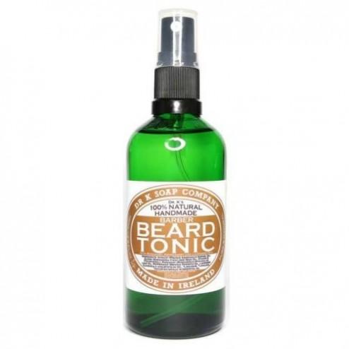 Olio per Barba Tonificante Beard Tonic DR K SOAP COMPANY