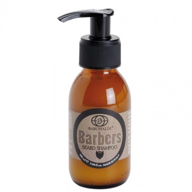 Shampoo per Barba Barbers BARUFFALDI