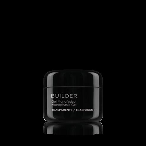 Gel monofasico trasparente Builder JVONE