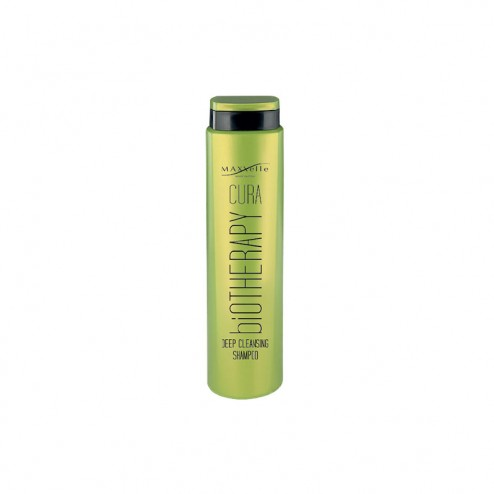 MAXXELLE Shampoo per Capelli Grassi e con Forfora