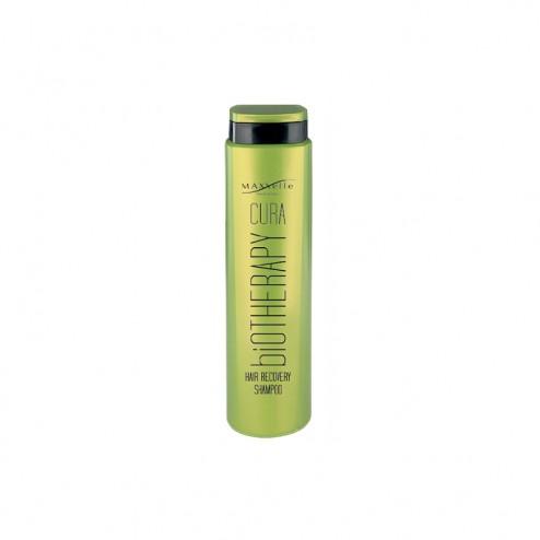 Shampoo Filler ricostruttivo MAXXELLE