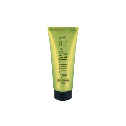MAXXELLE Deep Cleansing Scrub Pre Shampoo