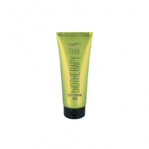 Scrub Pre Shampoo Deep Cleansing Scrub MAXXELLE