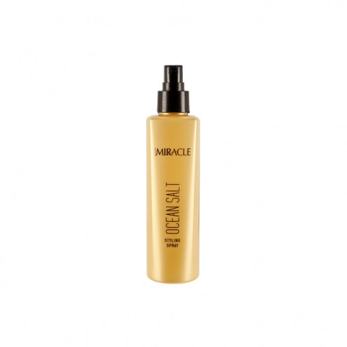Styling Spray Ocean Salt MAXXELLE
