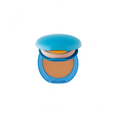UV Protective Compact Foundation SPF30 Medium Ochre SHISEIDO