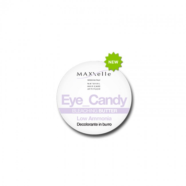 MAXXELLE Decolorante in Burro Eye Candy