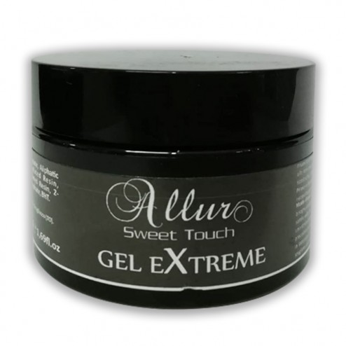 Allur Builder Gel Clear Extreme 50 gr