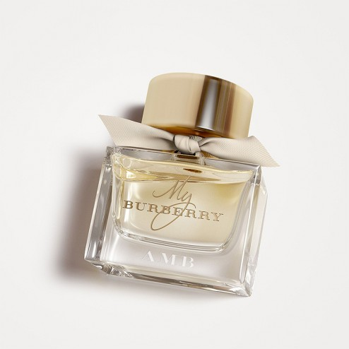 BURBERRY My Burberry Eau de Toilette 90 ml