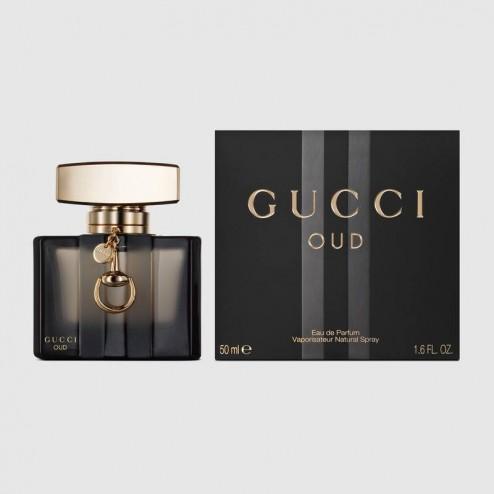 Eau de parfum Oud GUCCI 50ml