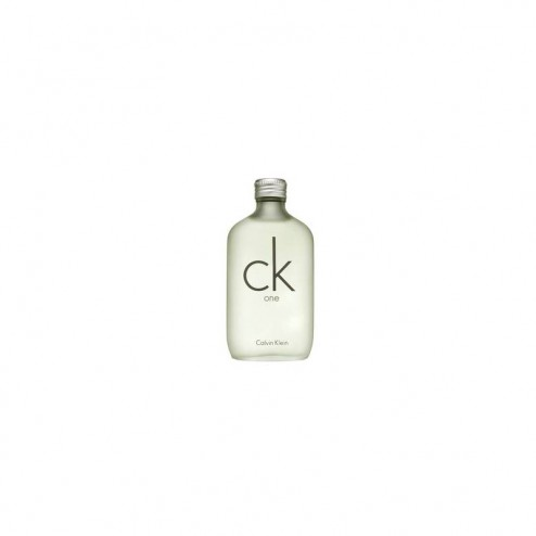 Eau de Toilette ck one CALVIN KLEIN 100ml