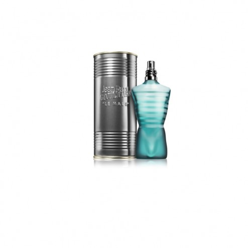 Eau de Toilette uomo Le Male JEAN PAUL GAULTIER 125ml
