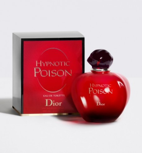 Eau de Toilette Hypnotic Poison DIOR 100ml