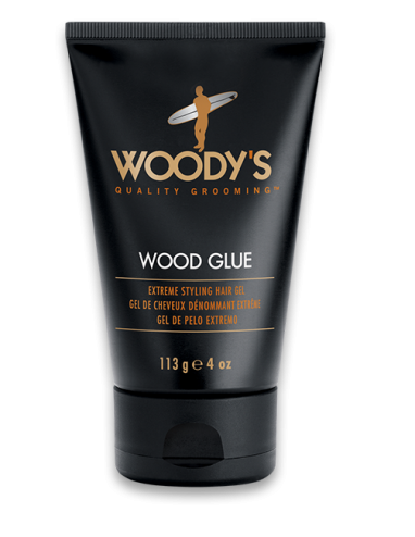 Gel capelli Wood Glue WOODY'S