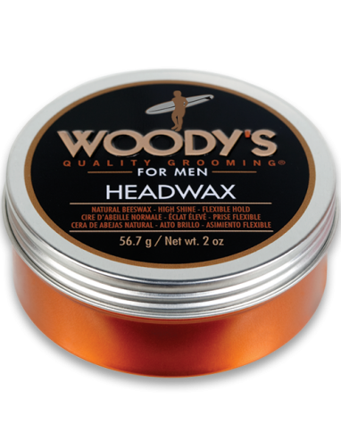 Cera capelli Headwax WOODY'S