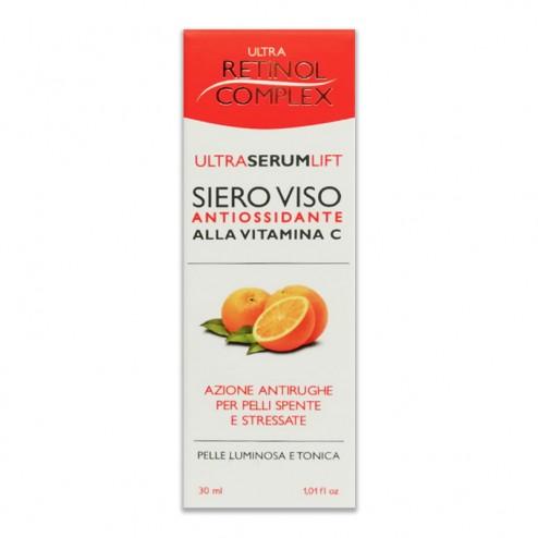 Siero viso Antiossidante RETINOL COMPLEX