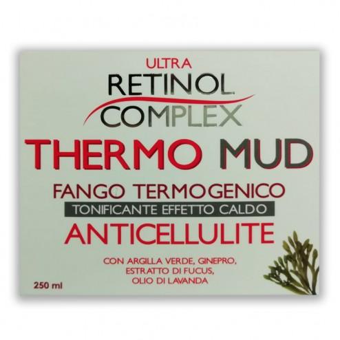 Fango Anticellulite Thermo Mud RETINOL COMPLEX
