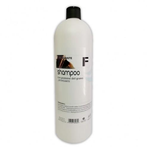 Shampoo Setificante SUSAN DARNELL