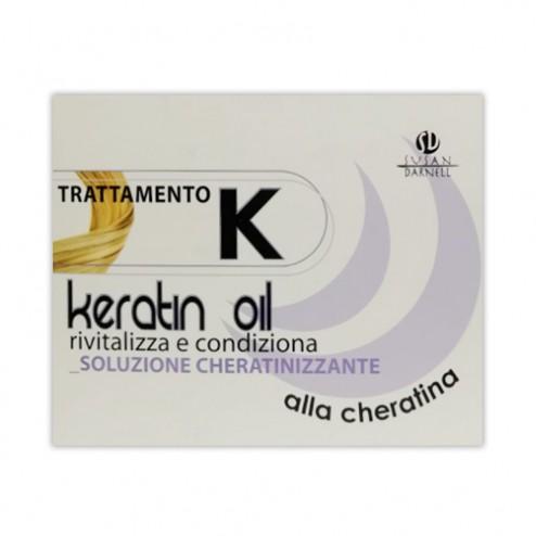 Soluzione Keratin Oil SUSAN DARNELL
