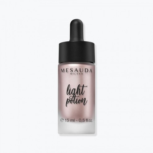 Illuminante Liquido Light Potion MESAUDA
