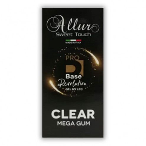 Gel Uv Led Pro Base Revolution ALLUR