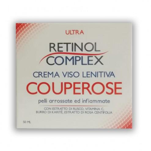 Crema Viso Couperose RETINOL COMPLEX