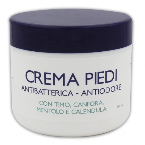 Crema Antibatterica Piedi RETINOL COMPLEX