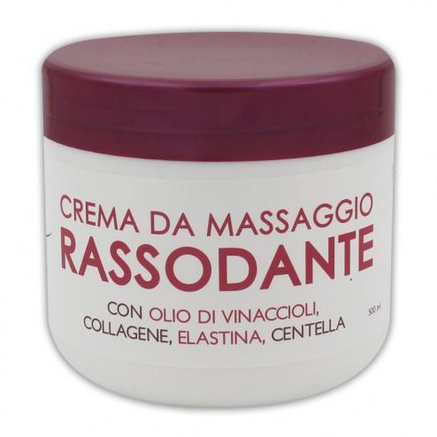 Crema da Massaggio Rassodante RETINOL COMPLEX