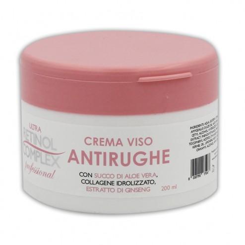 Crema Viso Antirughe Ultra RETINOL COMPLEX