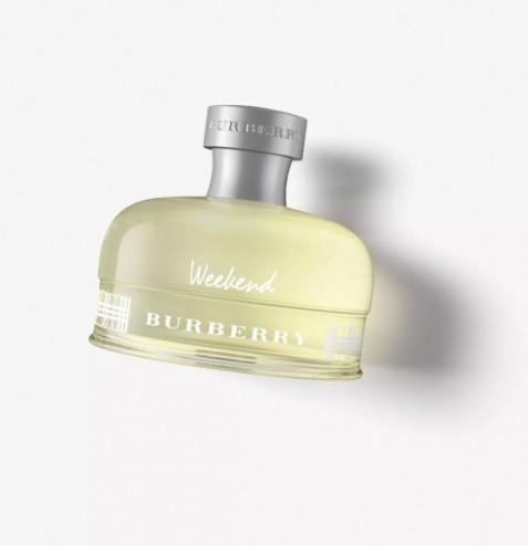 Profumo Donna 100 ml Weekend BURBERRY