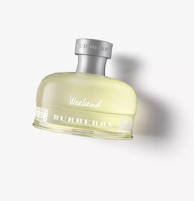 BURBERRY Weekend Eau de Parfum Donna 100 ml