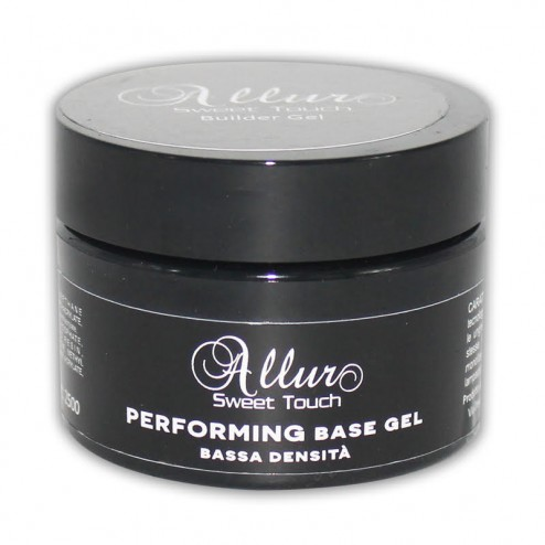ALLUR Performing Base Gel bassa Densità 50ml
