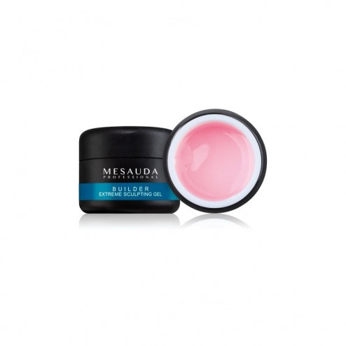 Gel UV Builder Extreme Sculpting Gel MESAUDA