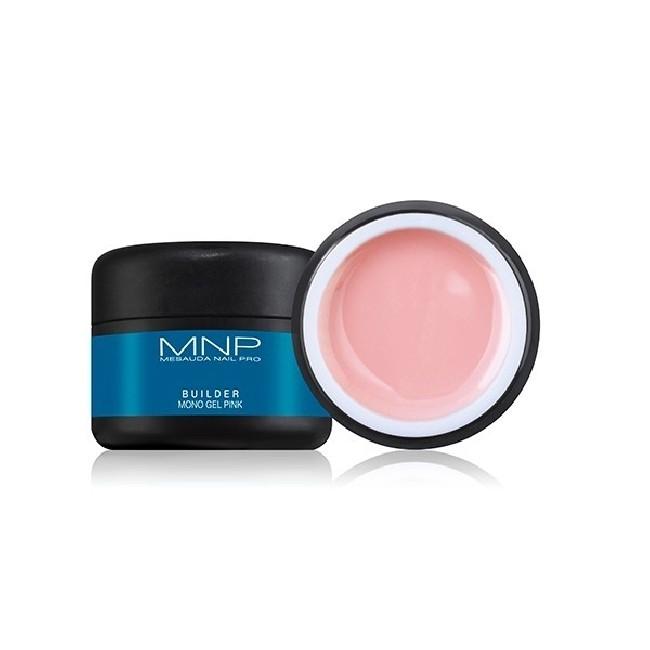 Builder Mono Gel Pink MESAUDA 15 g
