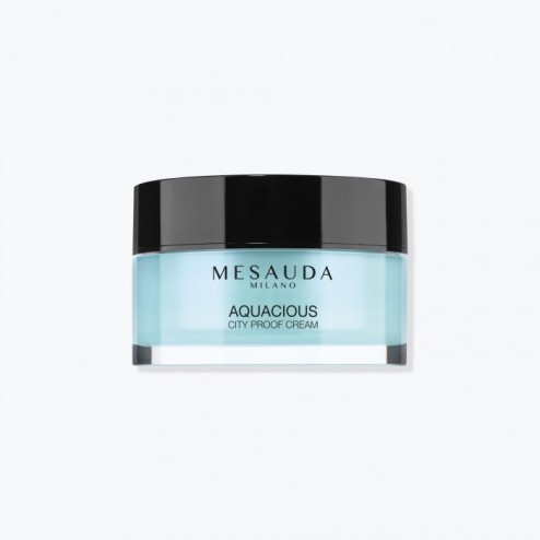 Crema Aquacious City Proof Cream MESAUDA