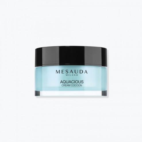 Crema viso Aquacious Cocoon MESAUDA