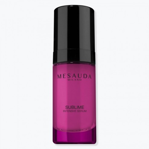 Siero Sublime Intensive Serum MESAUDA