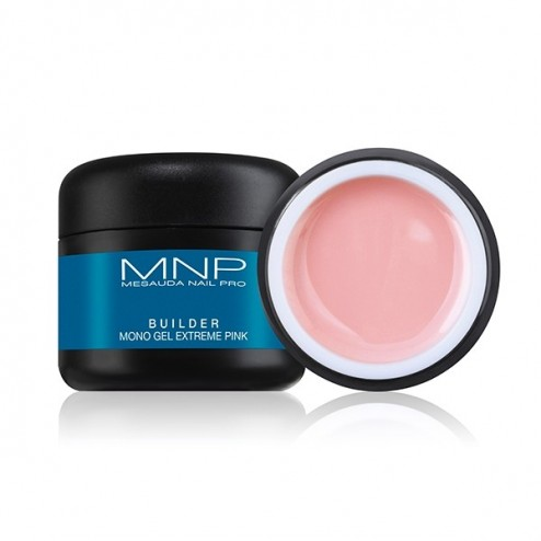 Builder Mono Gel Extreme Pink 50 gr MESAUDA