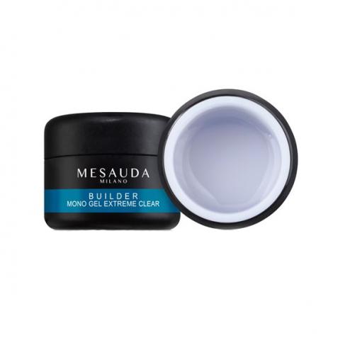 Builder Mono Gel Extreme Clear 50 gr MESAUDA