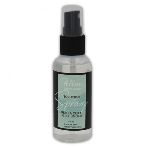 Soluzione Antisettica Spray 60 ml ALLUR