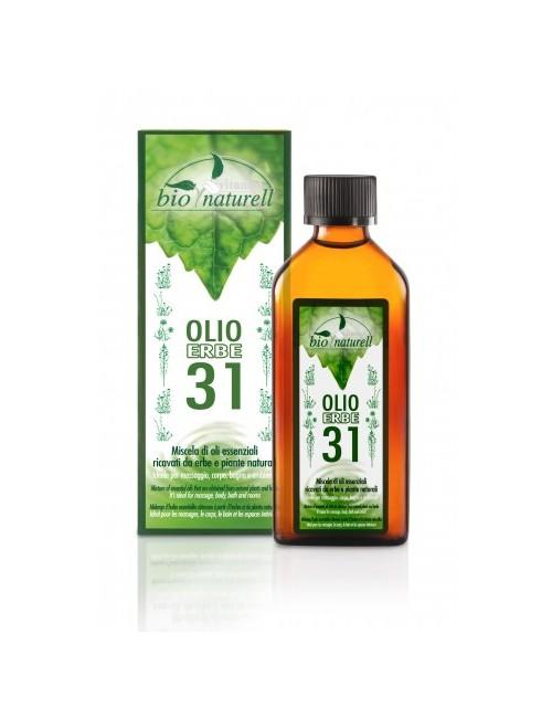 Olio 31 Erbe VITAMOL Bio Naturell