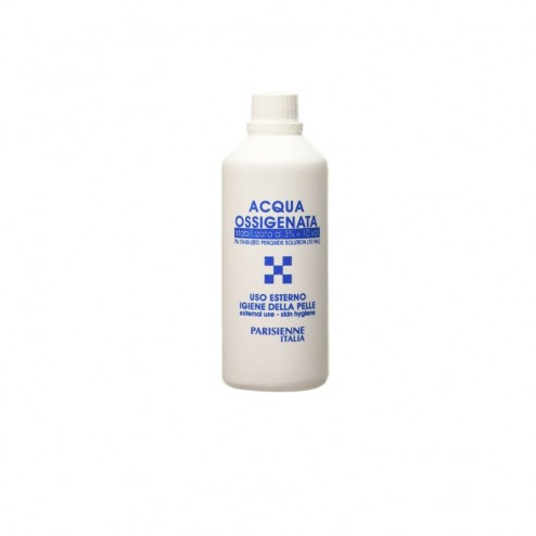 Acqua Ossigenata 250ml PARISIENNE