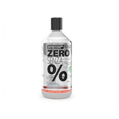 Bagnoschiuma Bio Zero Senza % PURO by FORHANS
