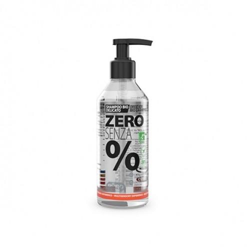 Shampoo Bio Zero Senza % PURO by FORHANS