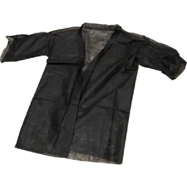 Kimono Monouso Nero Professionale
