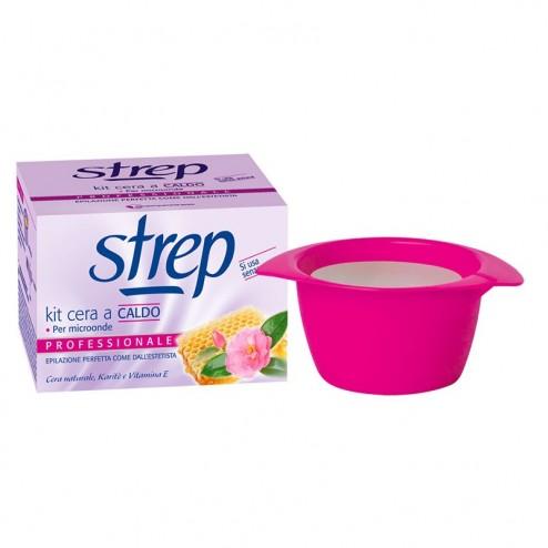Kit Cera a Caldo STREP